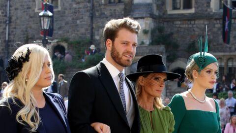 Le prince Harry marié, ses fans se jettent sur son TRÈS sexy cousin, Louis Spencer