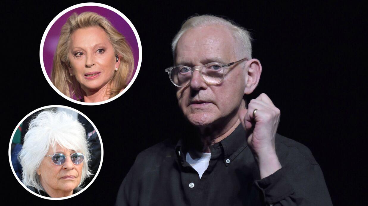 William Sheller: le chanteur tacle violemment Véronique Sanson et Catherine Lara