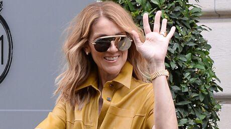 Céline Dion: son ultime message aux fans avant son retour sur scène