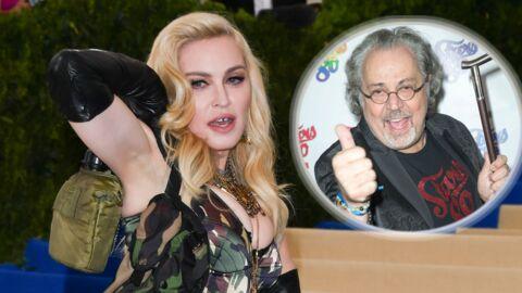 Madonna: son immense carrière ne se serait jamais lancée sans un célèbre chanteur français
