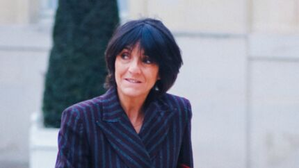 Florence Foresti: endeuillée par la mort de son chien, elle lui fait une émouvante déclaration