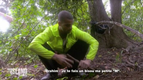 VIDEO The Island : Brahim Zaibat envoie un message trop mignon à Madonna