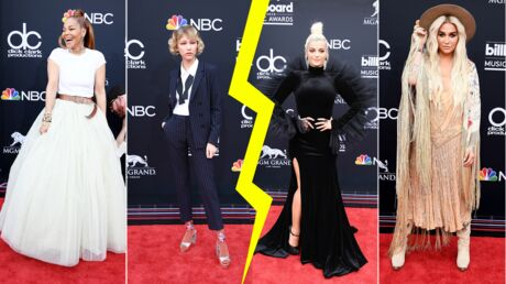 Les do et les don'ts de la semaine: la cérémonie des Billboard Music Awards