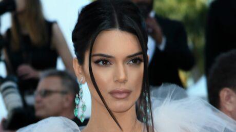 Kendall Jenner topless: la petite sœur de Kim Kardashian sirote du vin en culotte sur Instagram