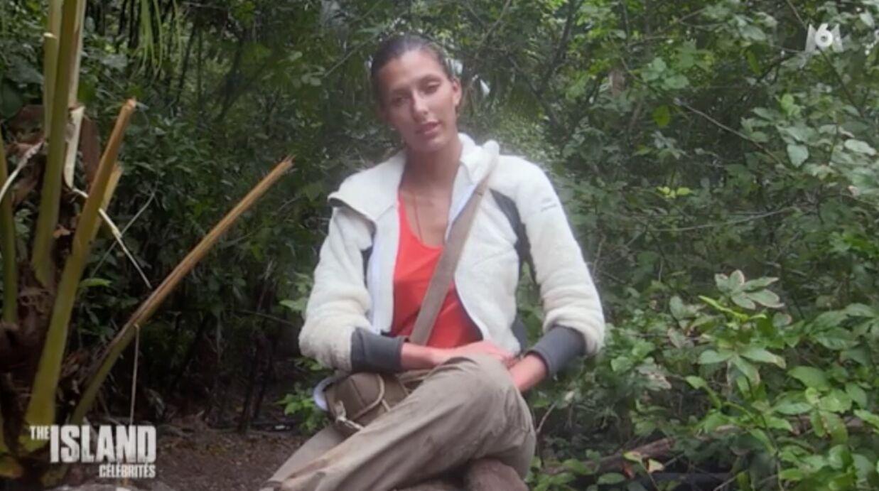 VIDEO The Island Célébrités: le tendre hommage de Camille Cerf à son père décédé