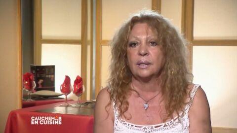 VIDEO Cauchemar en cuisine: sèchement recadrée par Philippe Etchebest, une candidate quitte son restaurant