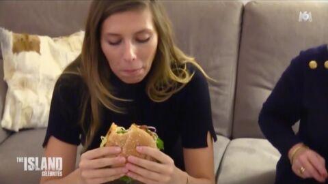 VIDEO The Island: Camille Cerf a complètement changé son régime alimentaire avant l'émission