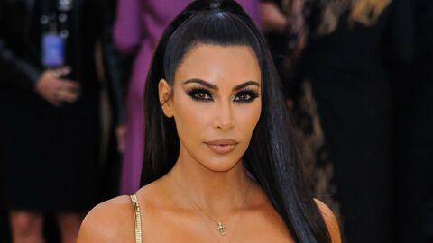 PHOTO Kim Kardashian nue: son cliché très osé divise la toile