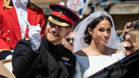Le prince Harry a rappelé son ex juste avant d'épouser Meghan Markle!