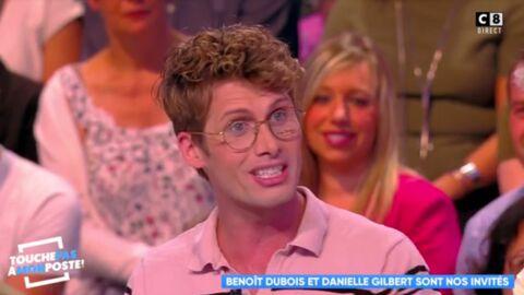 VIDEO Benoît Dubois: viré de NRJ 12, il confie sa tristesse