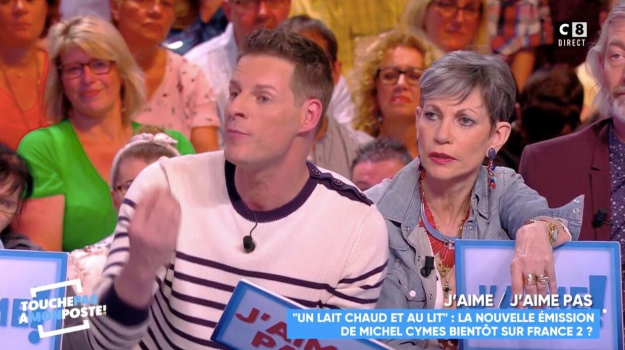 VIDEO Matthieu Delormeau et Gilles Verdez s'en prennent violemment à Michel Cymes