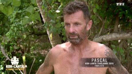 Pascal (Koh-Lanta, Le combat des héros): blessé par Dylan, il règle ses comptes une bonne fois pour toutes