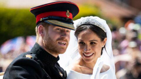Mariage du prince Harry: l'astuce imparable utilisée par le photographe pour faire sourire les enfants