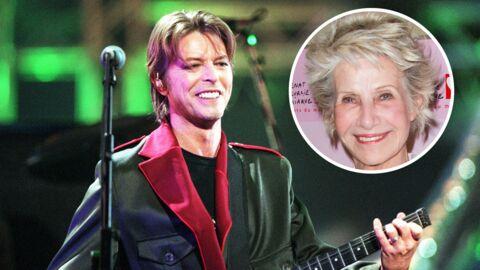 David Bowie: sa «très belle histoire d'amour» avec une star française du JT révélée par Danièle Gilbert