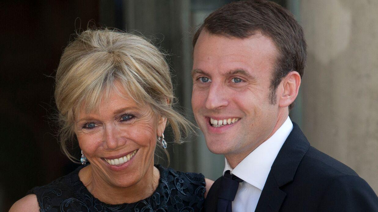 Brigitte Macron: sa fille Tiphaine revient sur sa rencontre avec Emmanuel Macron