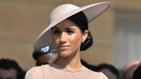 Mariage du prince Harry: une marque de confiserie accusée de racisme envers Meghan Markle