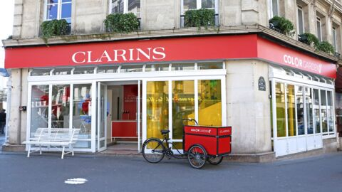 Clarins ouvre un pop-up éphémère, à découvrir jusqu'au 30 mai!