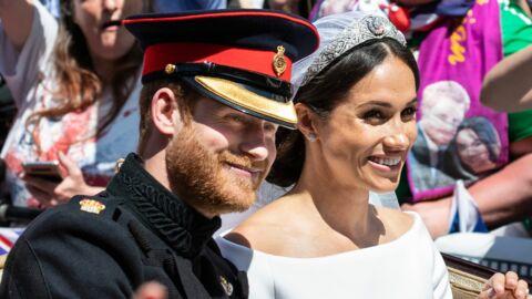 Mariage de Meghan Markle et du prince Harry: on sait ce qui a coûté le plus cher… et ce n'est pas DU TOUT la robe!