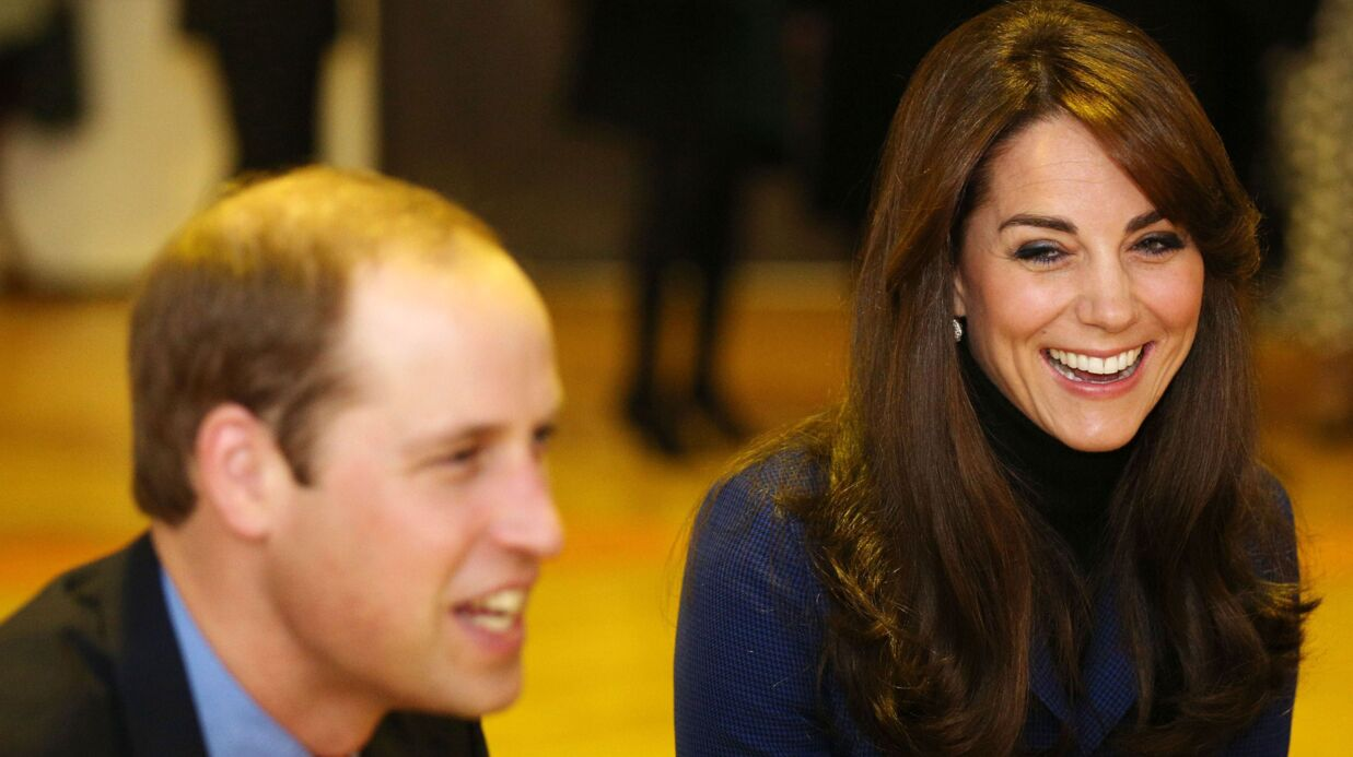 Kate Middleton: ses photos très embarrassantes avec William ressurgissent
