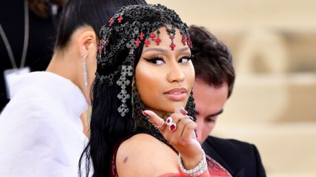 Nicki Minaj révèle être en couple avec un rappeur TRÈS connu