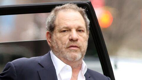 VIDEO Harvey Weinstein inculpé pour viol et agression sexuelle: le producteur s'est livré à la police