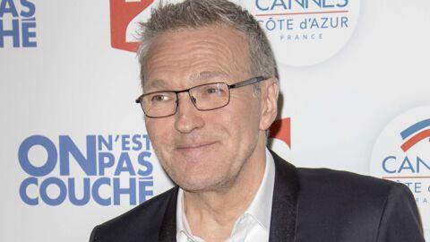 Laurent Ruquier apporte son soutien à son «ami» Gilbert Rozon