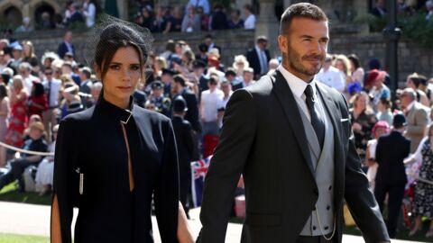 Mariage du prince Harry et Meghan Markle: Victoria Beckham répond à la polémique sur sa robe au royal wedding