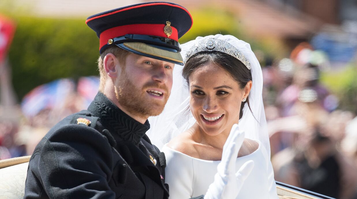 Mariage du prince Harry : la réaction surprenante de son ex Chelsy Davy face à Meghan Markle