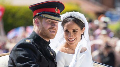 Mariage du prince Harry: la réaction surprenante de son ex Chelsy Davy face à Meghan Markle