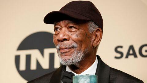 Morgan Freeman: accusé par plusieurs femmes de harcèlement sexuel, il présente ses excuses