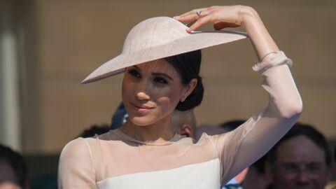 Meghan Markle: La conseillère de la reine Elizabeth doit faire d'elle la duchesse parfaite