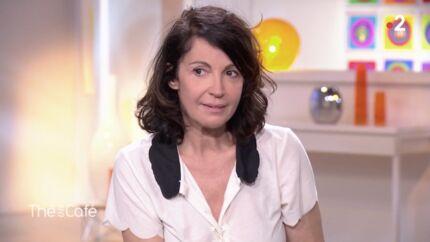 VIDEO Zabou Breitman évoque son coup de coeur pour Renaud, «beau comme un dieu» quand il avait 13 ans