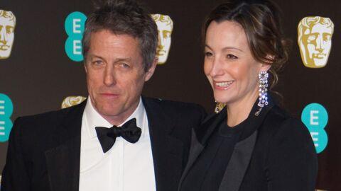 Hugh Grant: l'acteur de 57 ans a dit «oui» à sa compagne Anna Eberstein