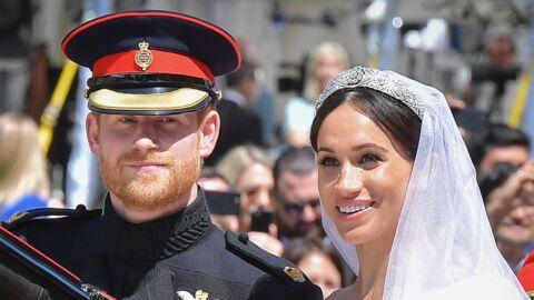 Mariage du prince Harry: une amie de Meghan Markle dévoile la déco de la réception