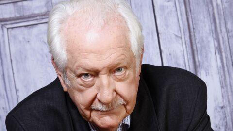 Mort de Pierre Bellemare à l'âge de 88 ans