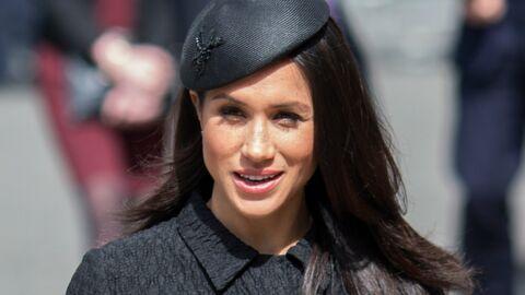 Meghan Markle: découvrez les étonnants surnoms de la femme du prince Harry