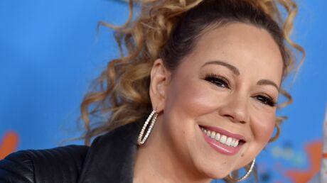 Mariah Carey a vendu son ÉNORME bague de fiançailles
