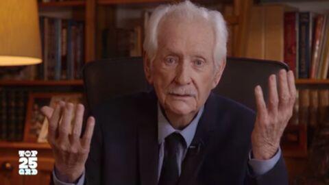 Mort de Pierre Bellemare: son ultime apparition à la télévision