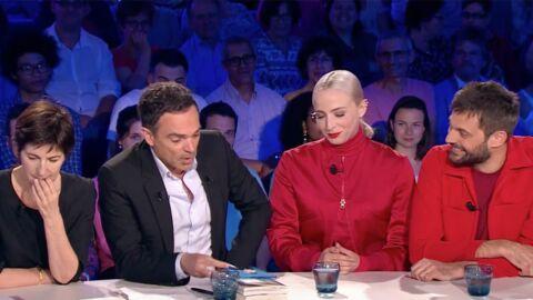 Quand Yann Moix compare Madame Monsieur à Christophe Maé
