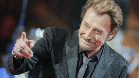 Album posthume de Johnny Hallyday : on connait sa date de sortie