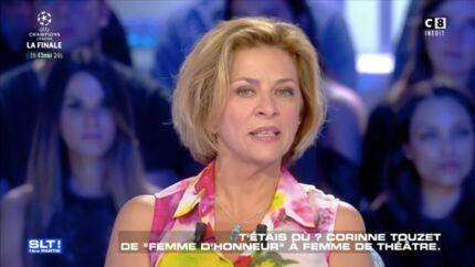 VIDEO Corinne Touzet: «blacklistée» par TF1 après Une femme d'honneur, la comédienne se confie