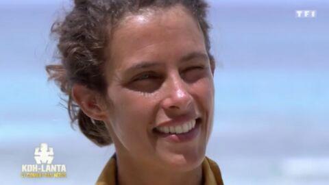 Clémence Castel (Koh-Lanta): voilà ce qu'elle compte faire des 100 000€ qu'elle a remportés dans l'aventure