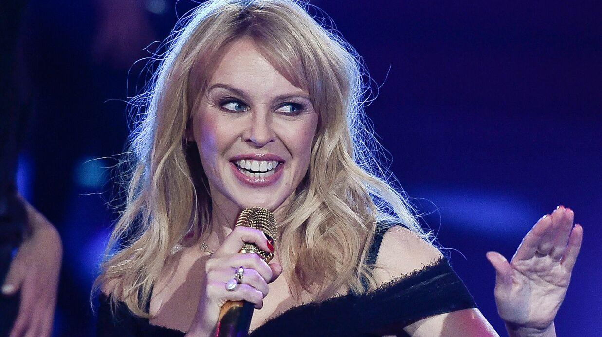 Kylie Minogue complètement nue pour ses 50 ans, elle allume Instagram avant de souffler ses bougies!
