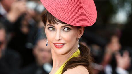PHOTO Frédérique Bel étonne ses fans avec un cliché d'elle sans maquillage