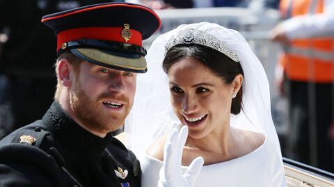 Prince Harry et Meghan Markle: découvrez l'immense parc où ils passeront leur lune de miel