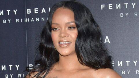 Mamoudou Gassama: touchée par le geste d'Emmanuel Macron, Rihanna lui envoie un message