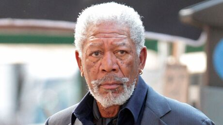Morgan Freeman accusé de harcèlement : un enregistrement audio compromettant refait surface