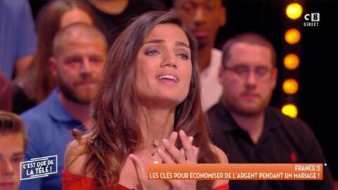 VIDEO Francesca Antoniotti garde un mauvais souvenir de son mariage: «C'est horrible»