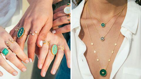 Bijoux: rencontre avec Laura Attias, créatrice de la marque bohème Be Maad