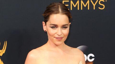 Emilia Clarke (Game of Thrones) dévoile l'enfer qu'elle a vécu sur l'un de ses tournages
